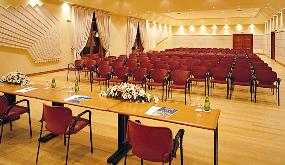 Athena Meeting Room